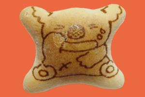 コアラのマーチ盲腸