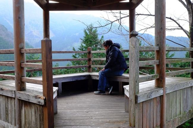 熊本 石段