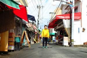 日本初のスクランブル交差点がある商店街はレトロでロマン溢れる場所だった