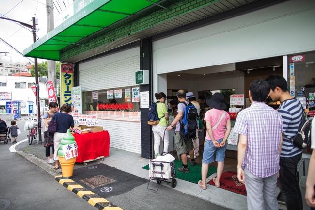 100円商店街 熊本