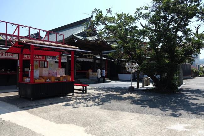 粟島神社 熊本