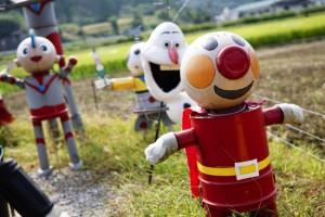 【怪奇】熊本某所にキャラクターの楽園があるらしい