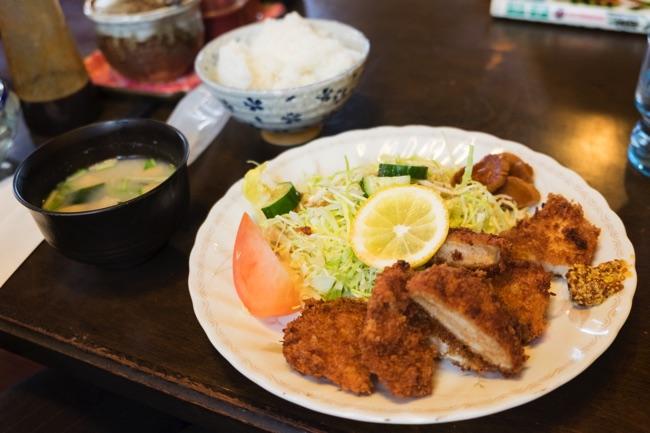 喫茶店 本田