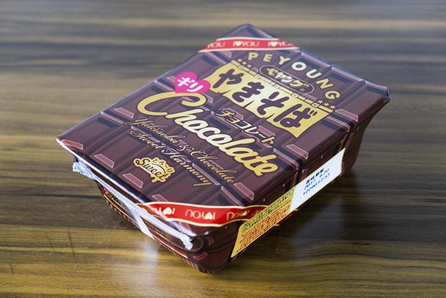ペヤング チョコレート