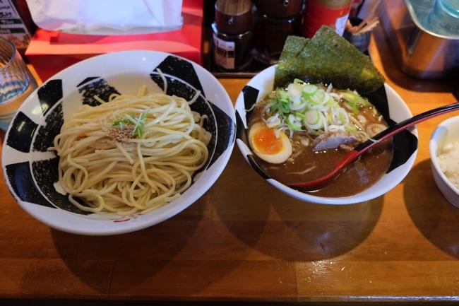 つけ麺 熊本