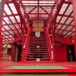 宝くじが当たると噂の神社「宝来宝来神社」がとてもパ...
