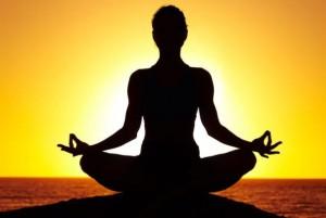 『瞑想』それすなわち己の如し