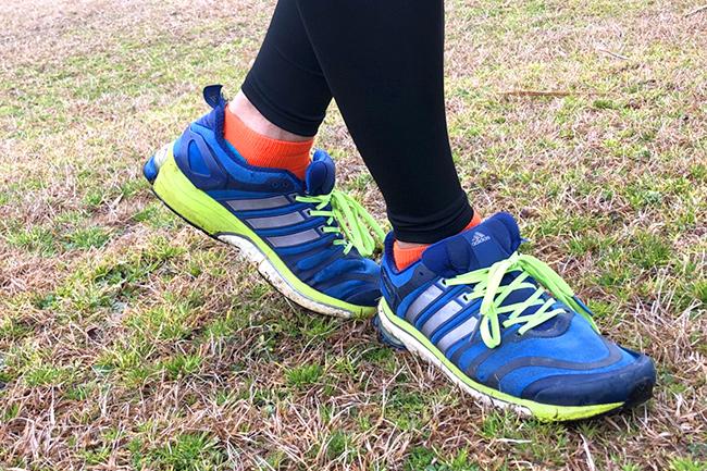 スポーツ靴下