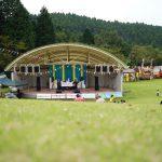 熊本で開催されたヒビキフェスに行ってきました