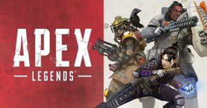 【ゲーム】APEX-LEGENDS-障害問題【PS4】