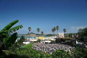 【突撃、矢野家のお宅訪問】インスタ映えの糸島でサンセットライブ2019 行ってき...