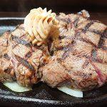 【肉女子会】美味しいがっつりお肉を求めて、ステーキ...