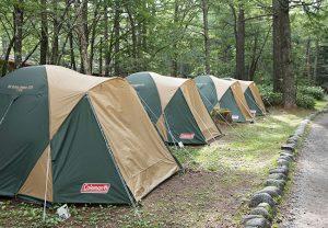 コロナが落ち着いたら行ってみたい!熊本のキャンプ場3選