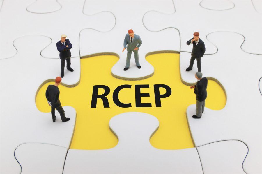 最近ニュースでよく聞く「RCEP(アールセップ)」でアジアの経済はどう変わる?