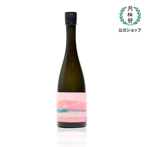 月桂冠  桃の香りがする日本酒「Momoka」