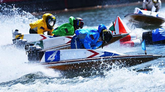 【検証】ボートレース part5【サイコロ振って出た目だけを買ってみた】